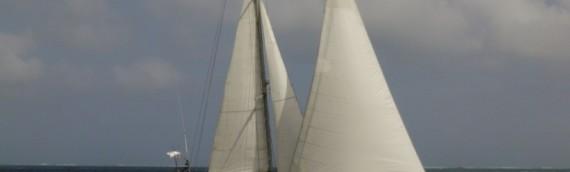 Navega en San Blas