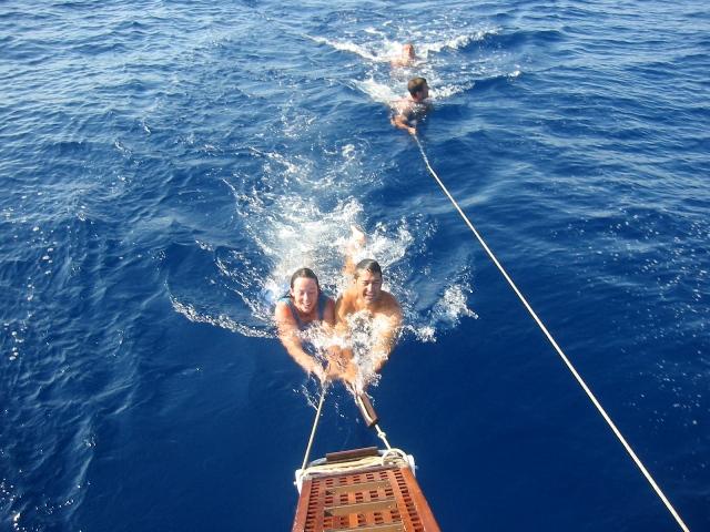 sailing trips bocas del toro