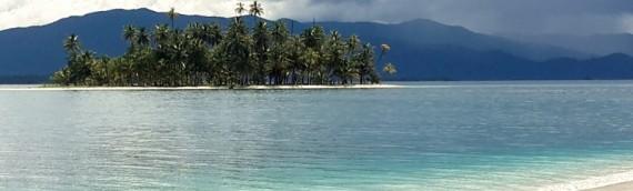 Vivir y navegar en San Blas