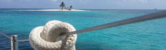 Reflexiones sobre Islas San Blas