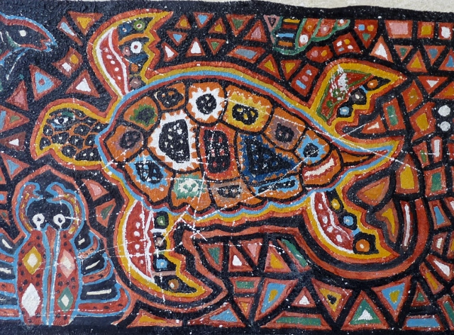 Turtle wichiwuala